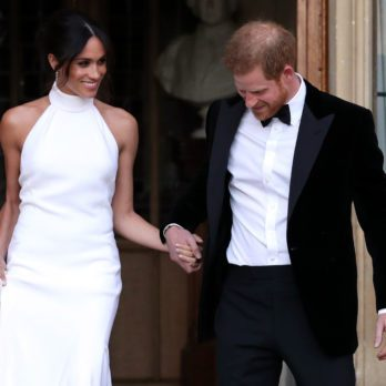 The Sweet Secret Behind Prince Harry's and Meghan Markle's Wedding Song