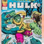 This Was the Real Color Stan Lee Made the Hulk