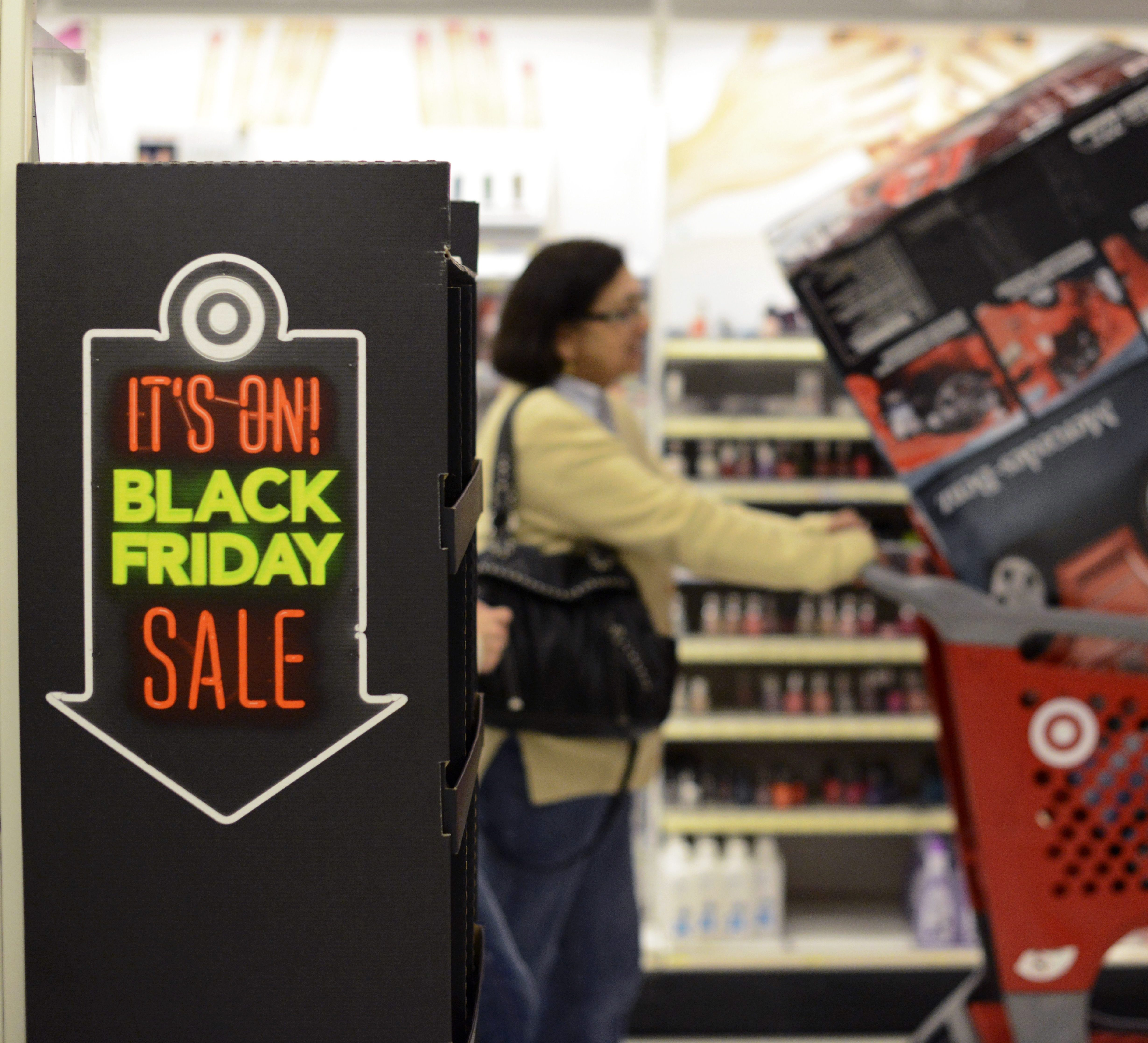 Target Black Friday Deals That Are Too Good to Miss