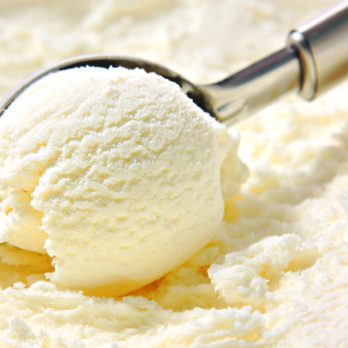 The Surprising Difference Between British and American Vanilla Ice Cream