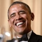 The Funniest Joke Told by 23 U.S. Presidents