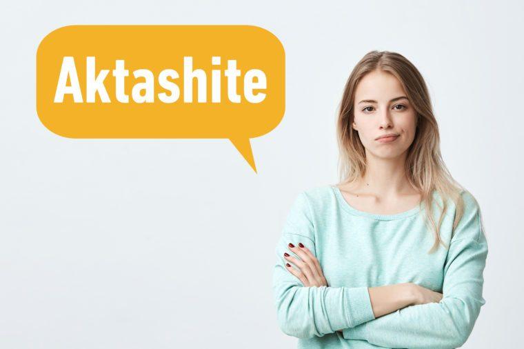 aktashite