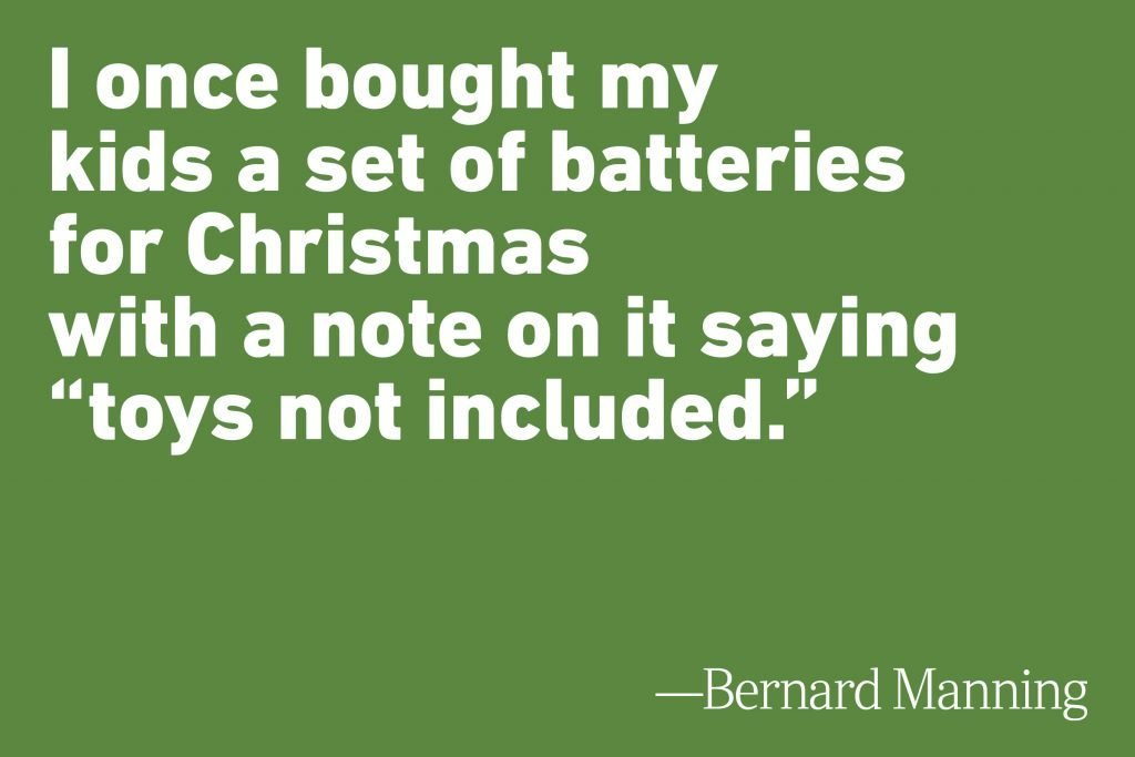 Funny Christmas Quotes To Share This Holiday Season Readers Digest