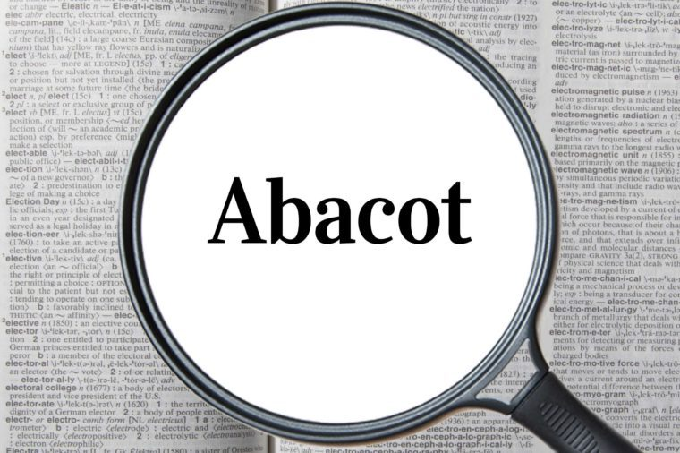 abacot