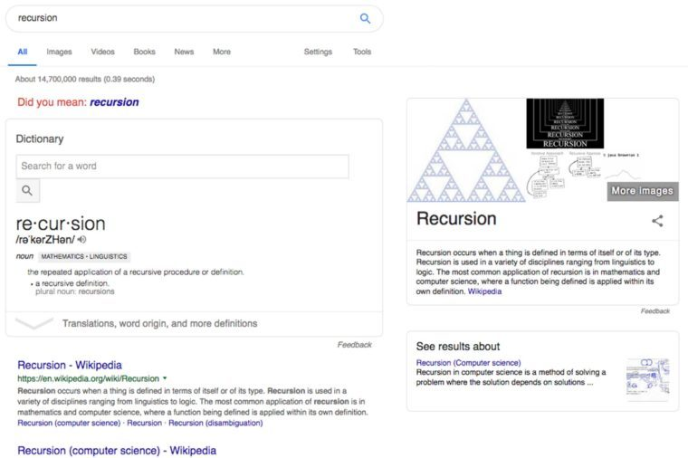 Cool Google Tricks You Never Knew Existed | Reader's Digest