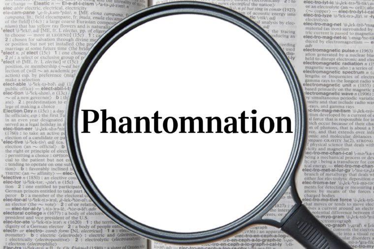 Phantomnation