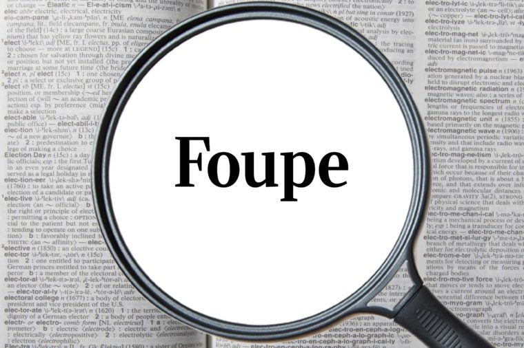foupe