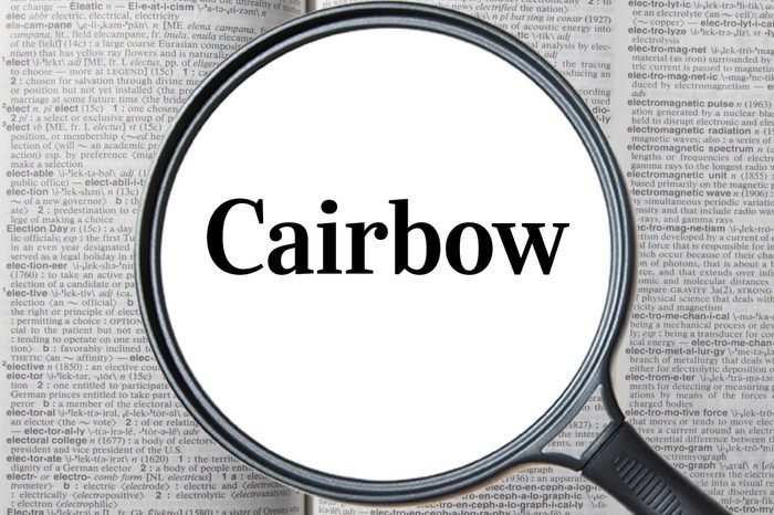 cairbow