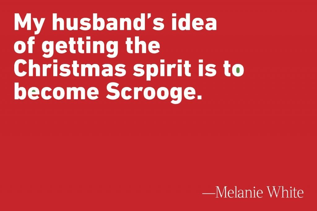 Funny Christmas Quotes to Share This Holiday Season