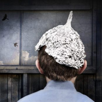 13 Craziest Conspiracy Theories of the Year