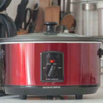 This Slow Cooker Mistake Gave Me Food Poisoning
