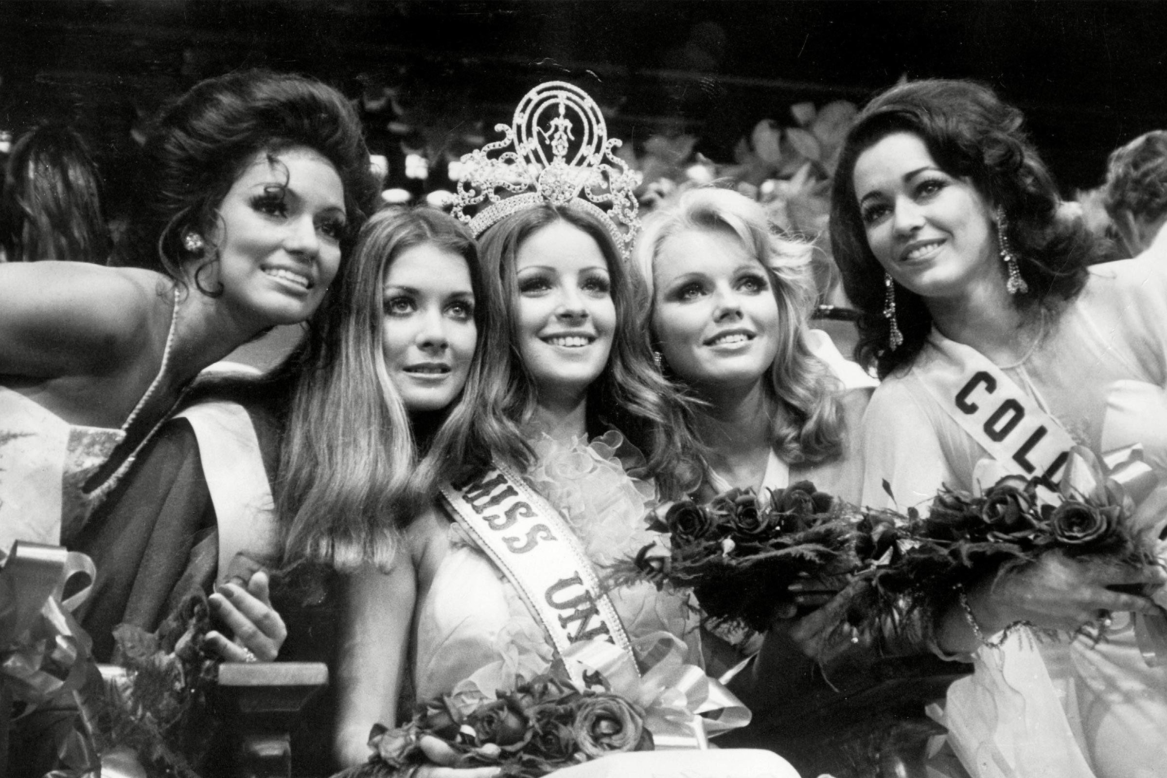 1974 Miss Spanish Universe