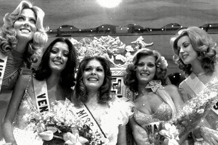 1976 Miss Universe