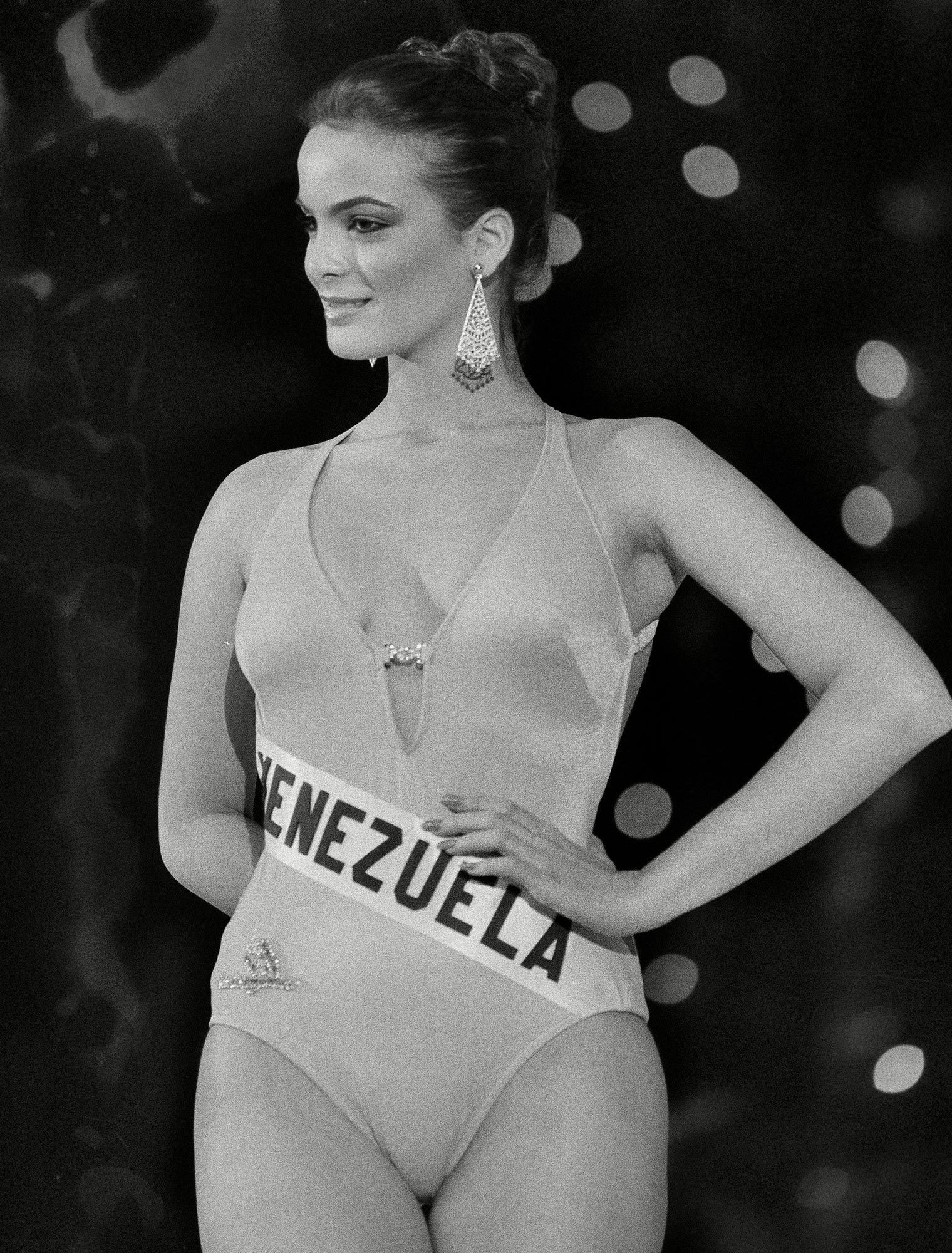 1979 Miss Universe Venezuela