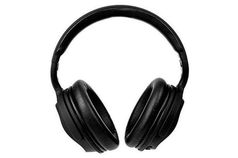 wicked audio HUM wireless headphones