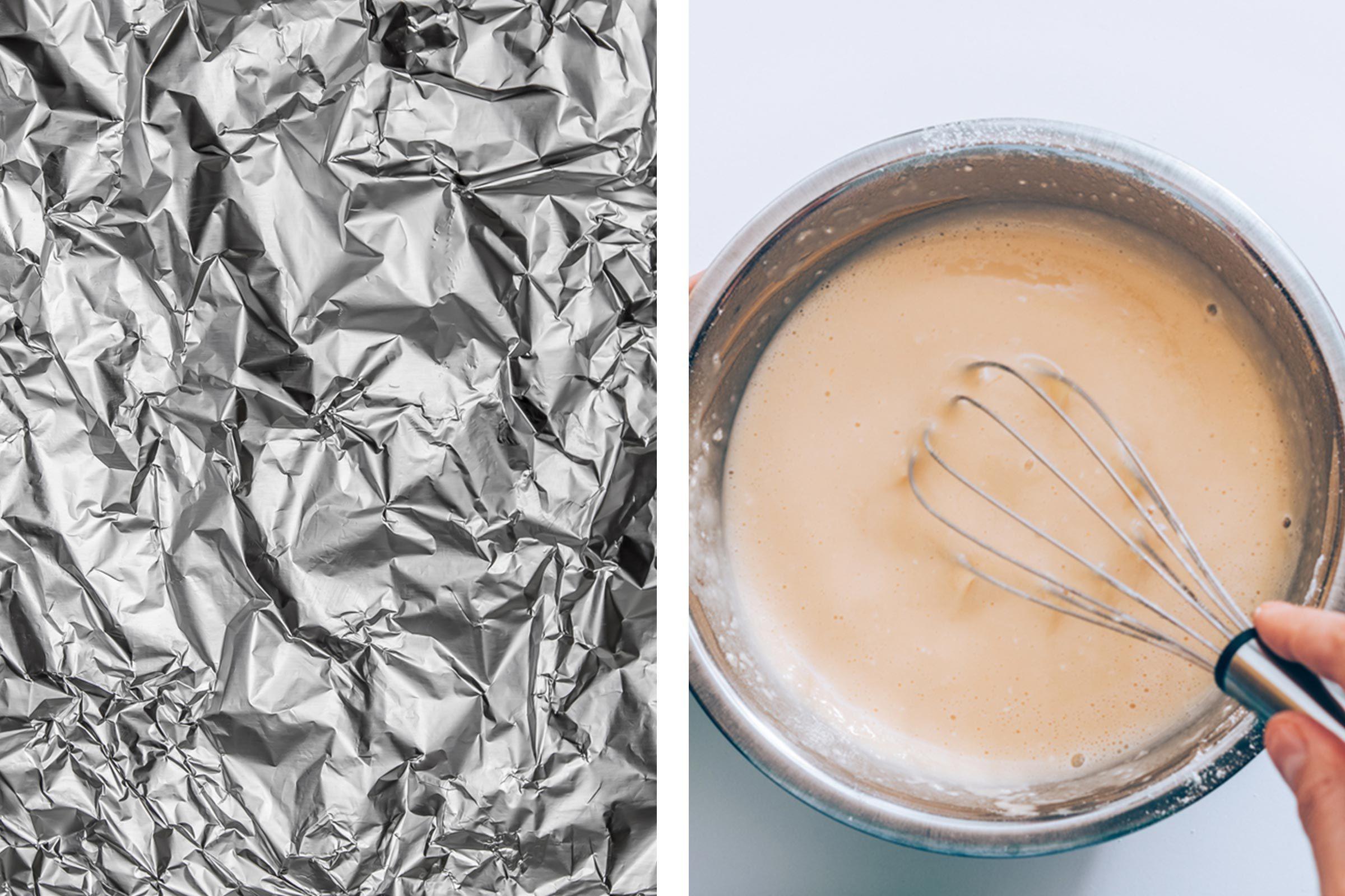 Brilliant Aluminum Foil Uses You Didnt Know About Readers Digest Interior Design Ideas Truasarkarijobsexamcom