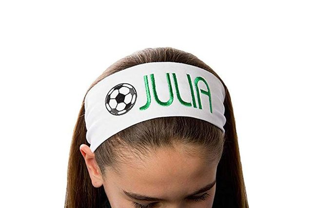 personalized headband