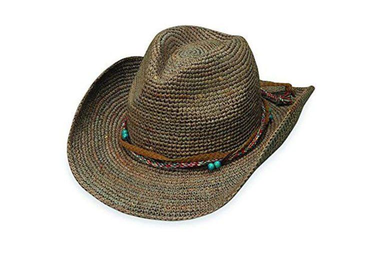 catalina cowboy hat