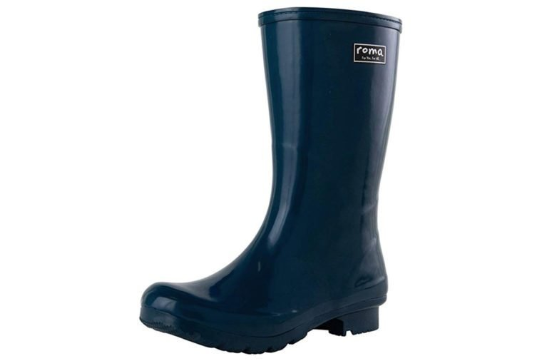 roma boots women's emma mid calf rain boots