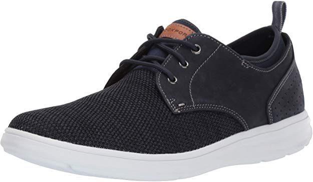 rockport men's oxford shoes