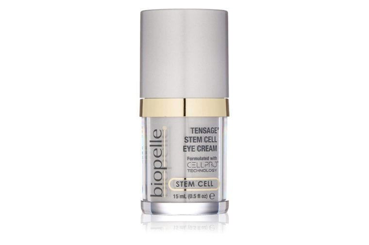 stem cell eye cream