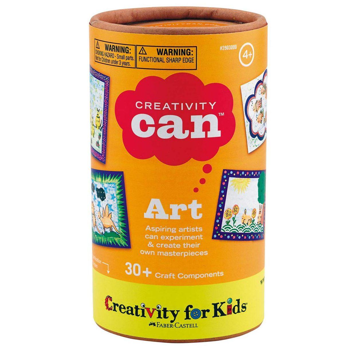 creative can