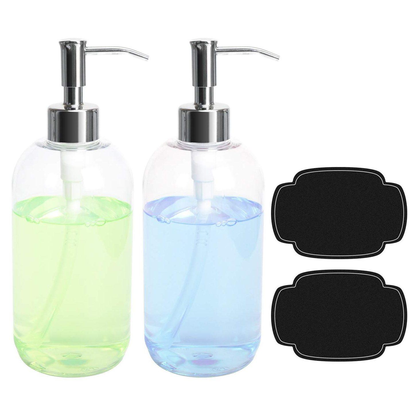soap despenser