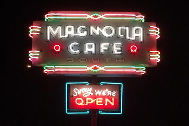 Magnolia Cafe, Austin