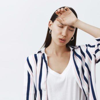 8 Best Pressure Points to Relieve Headache Pain