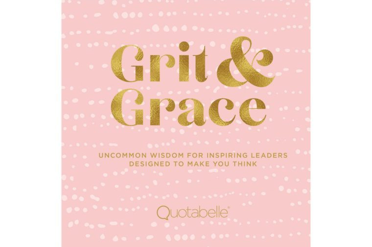 grit and grace wisdom