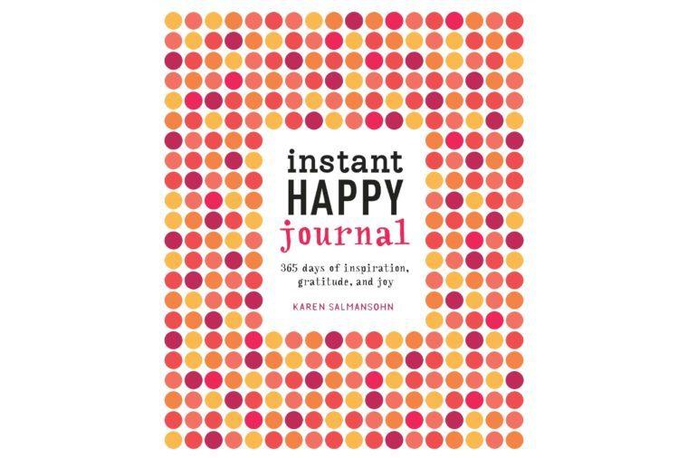 instant happy journal
