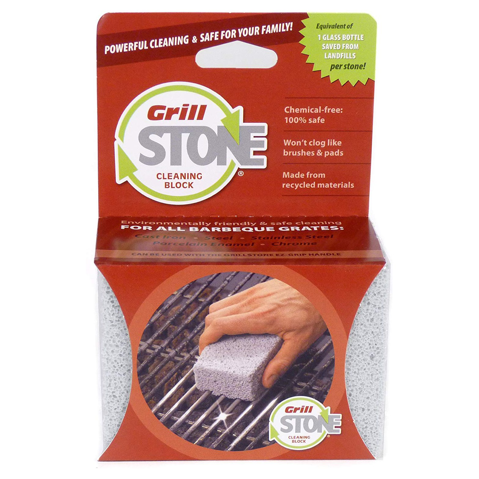 grill stone