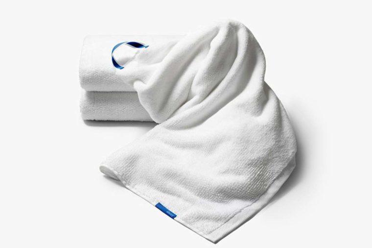 havly classic bath towel