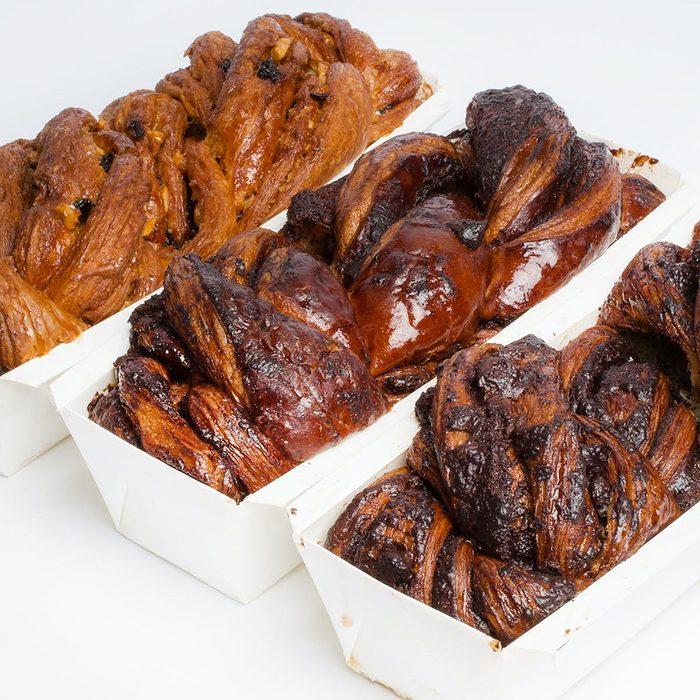 Breads Bakery Babka Three Pack