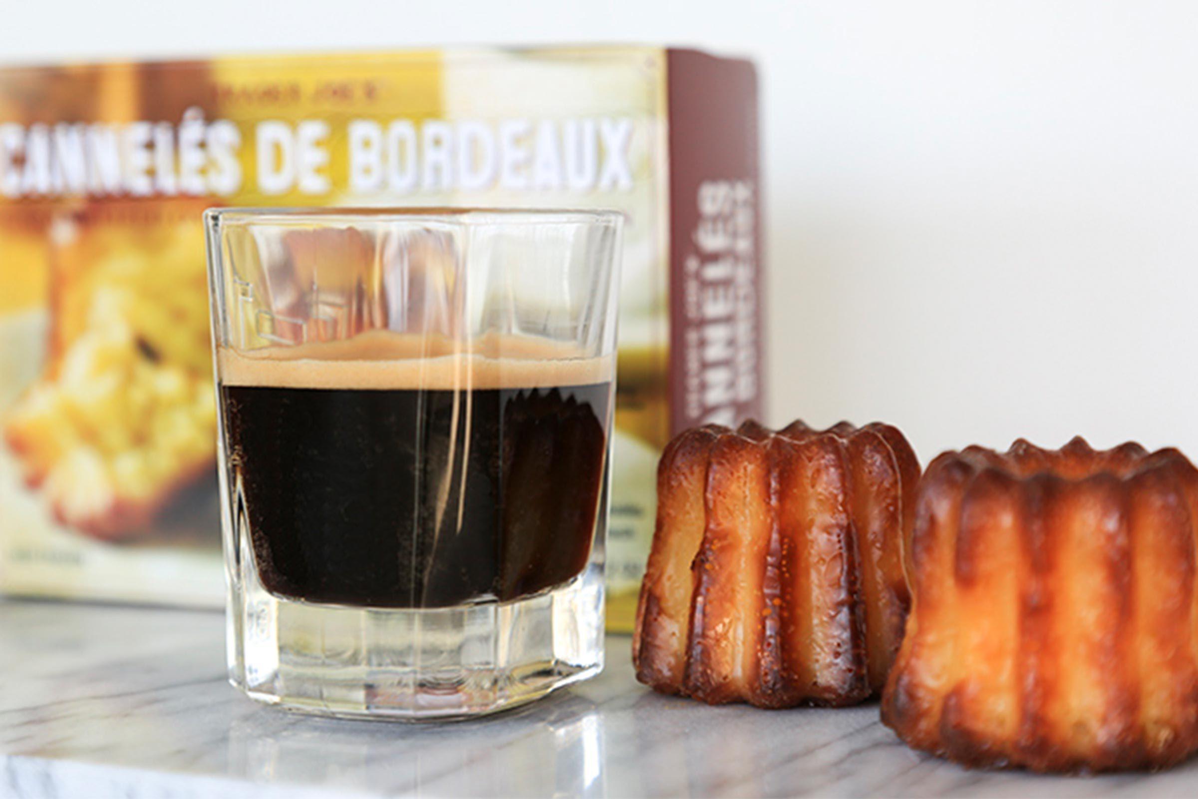 Canneles de Bordeaux
