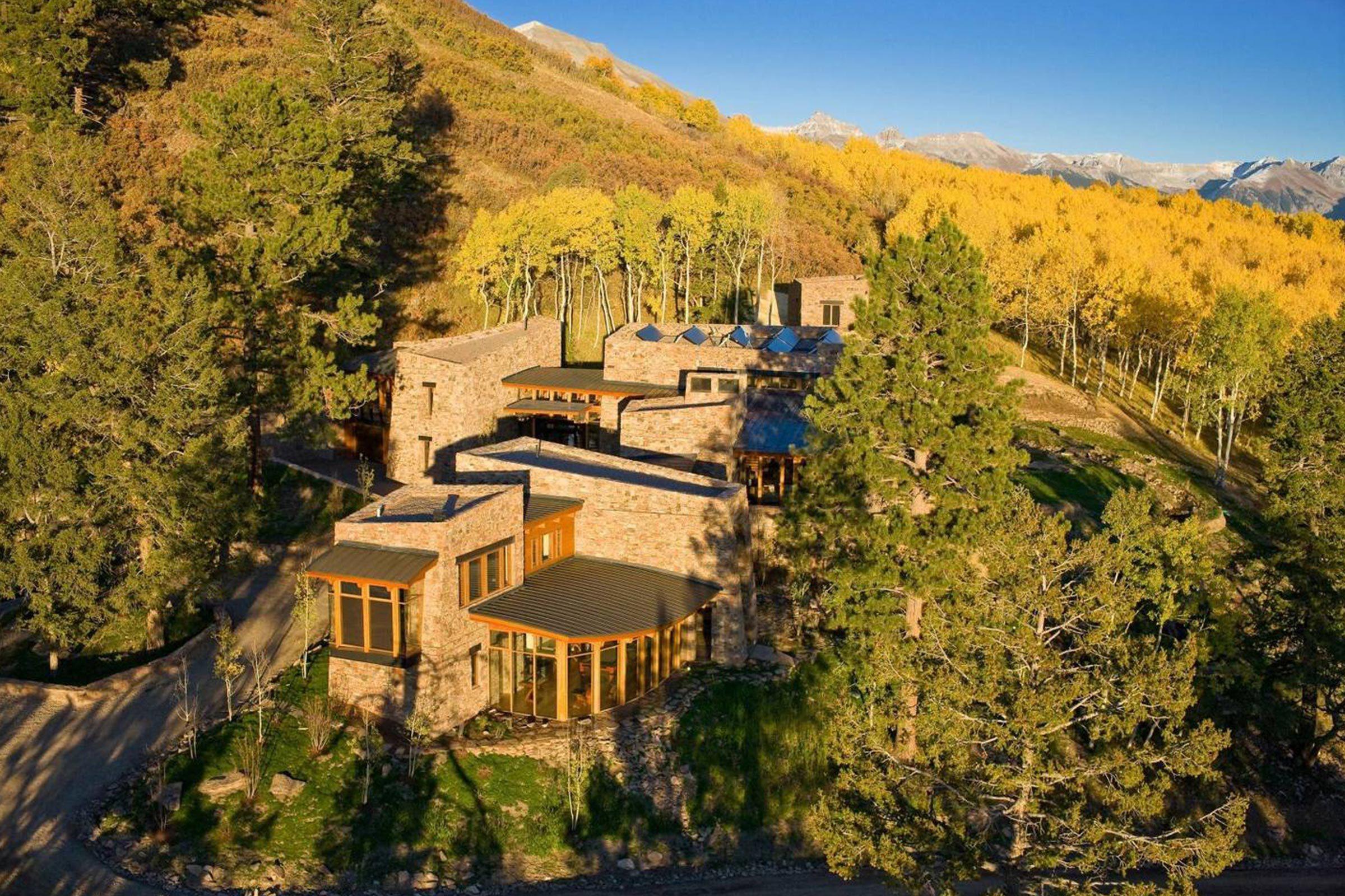 Colorado airbnb