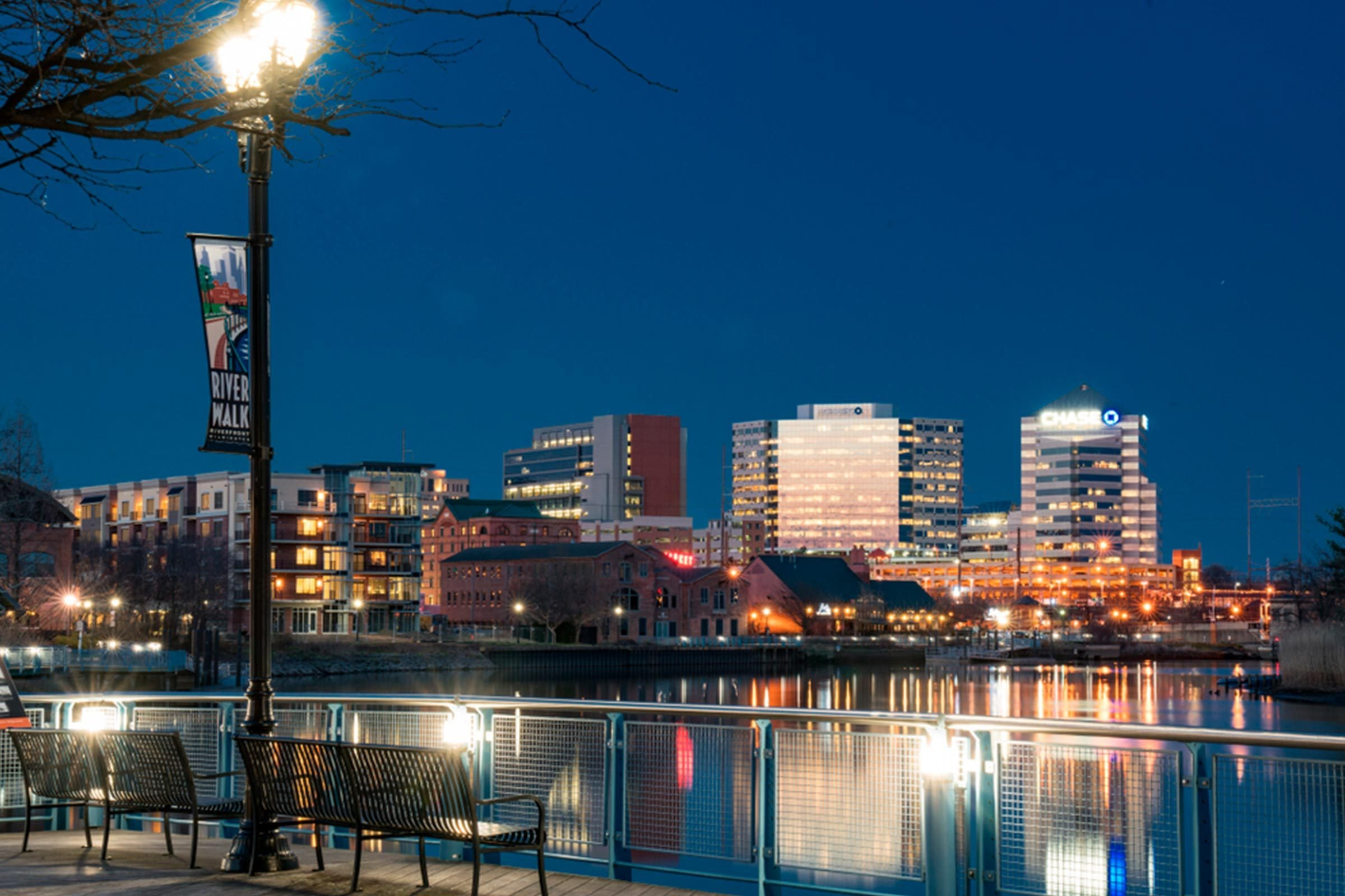 Delaware Wilmington