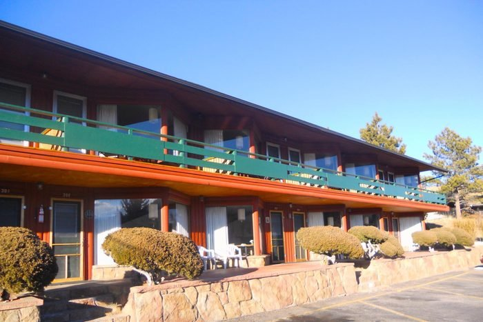 Estees Park Colorado