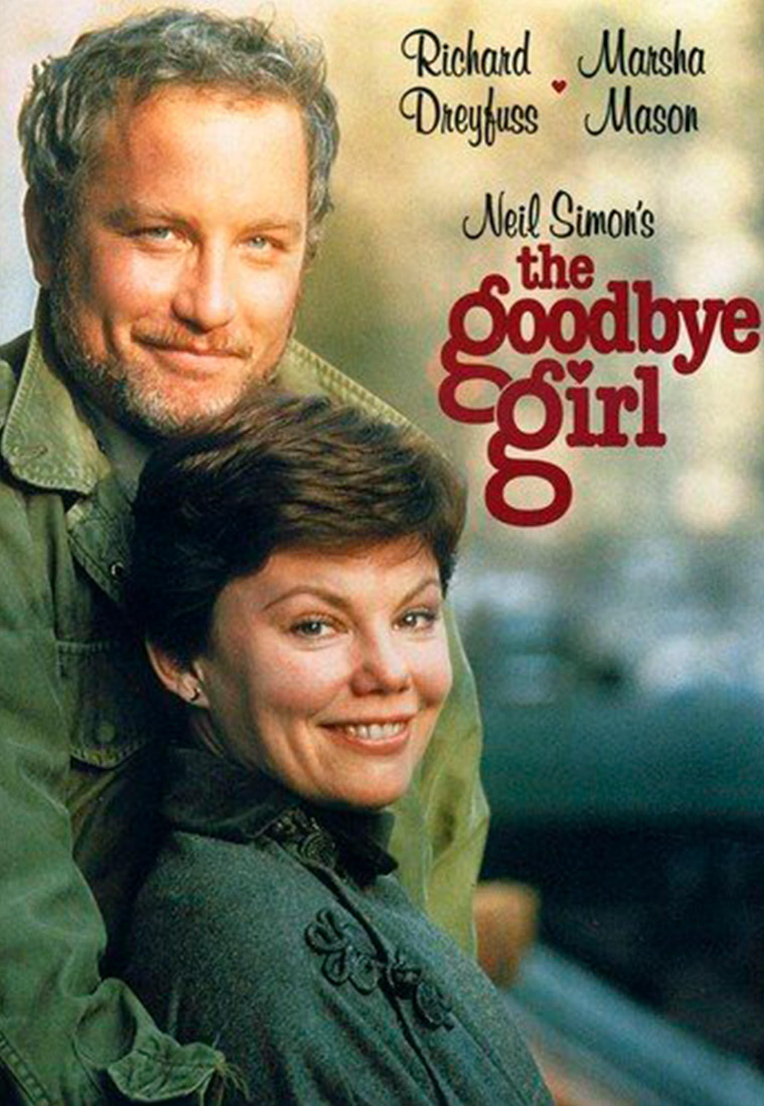 Goodbye Girl