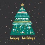 12 Free Printable Christmas Cards Everyone Will Love