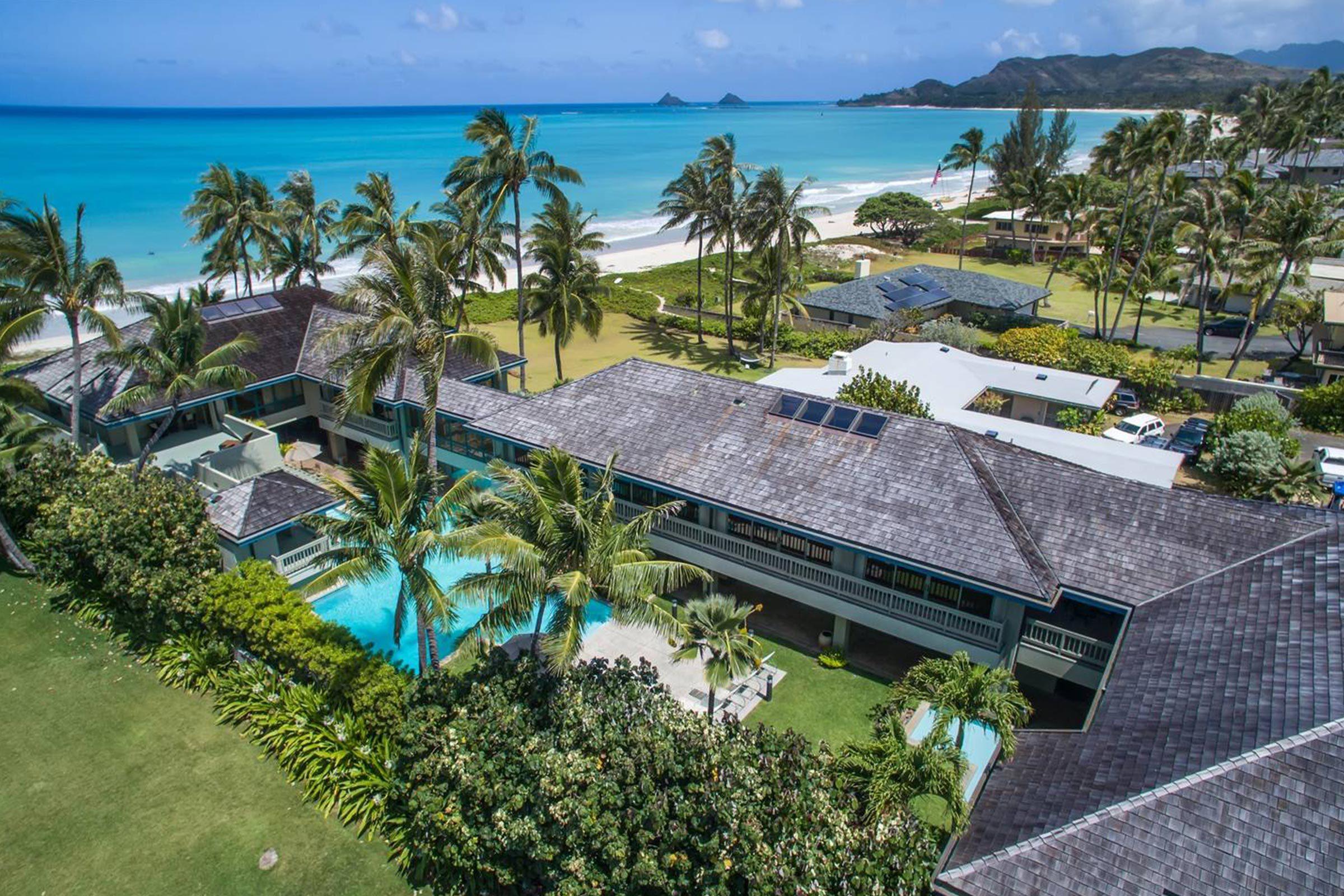 Hawaii airbnb
