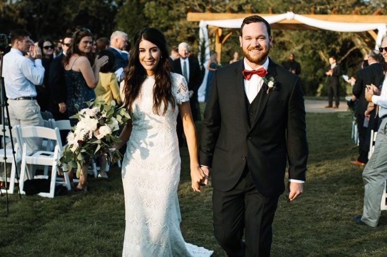 stephen huff wedding