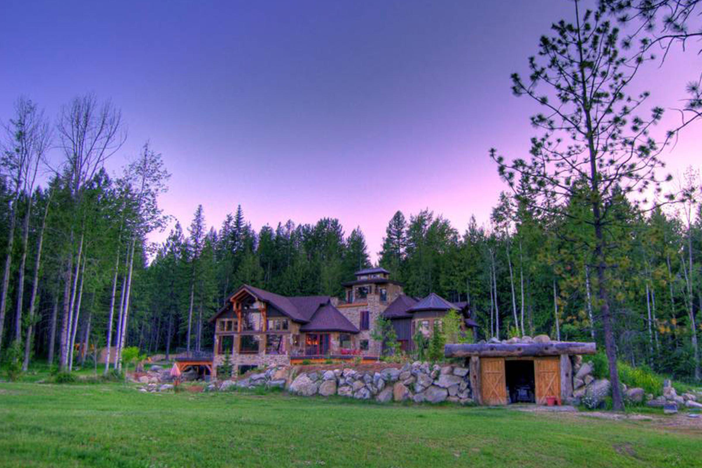 Idaho airbnb