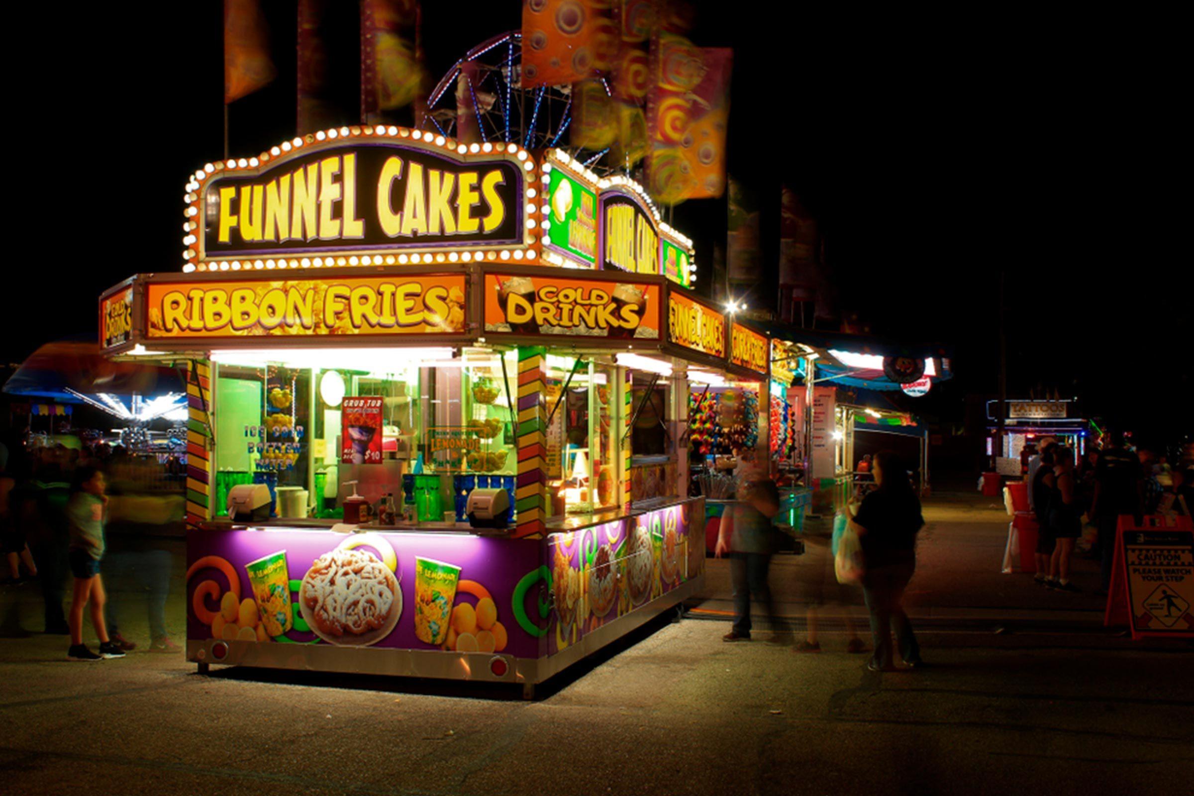Kansas fair