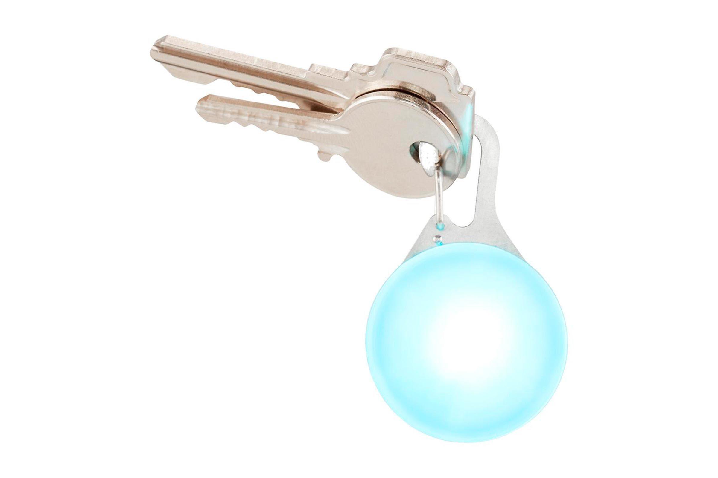 LED Carabiner light