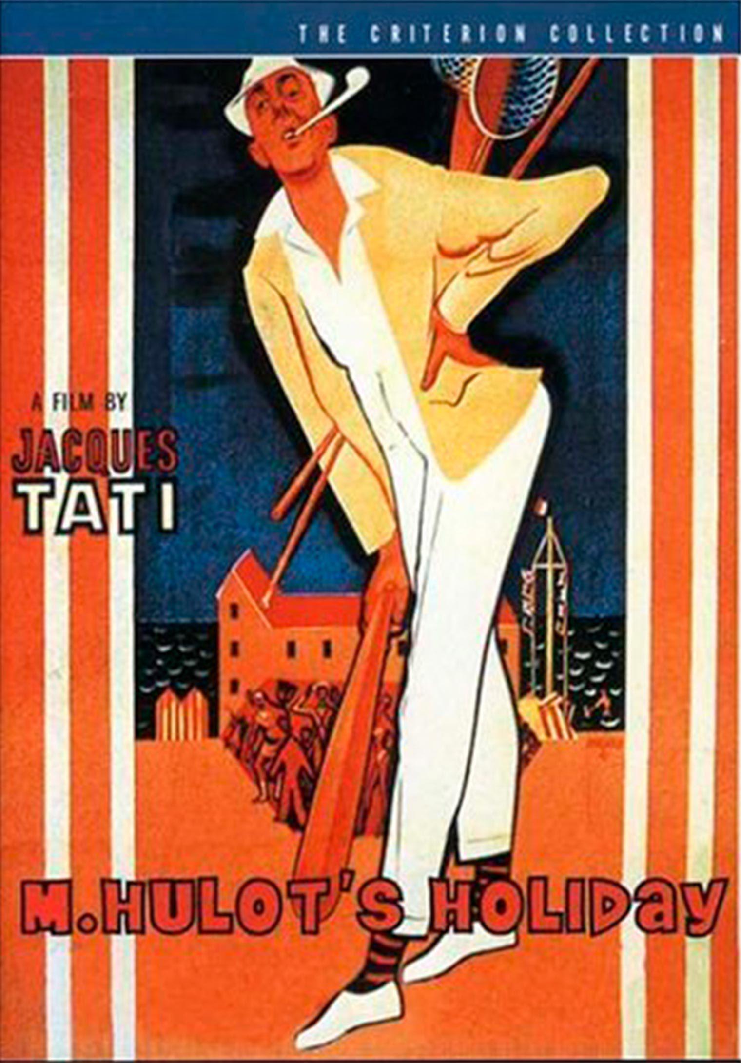 M. Hulots Holiday