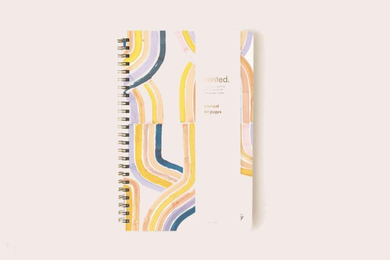dawnlight notebook