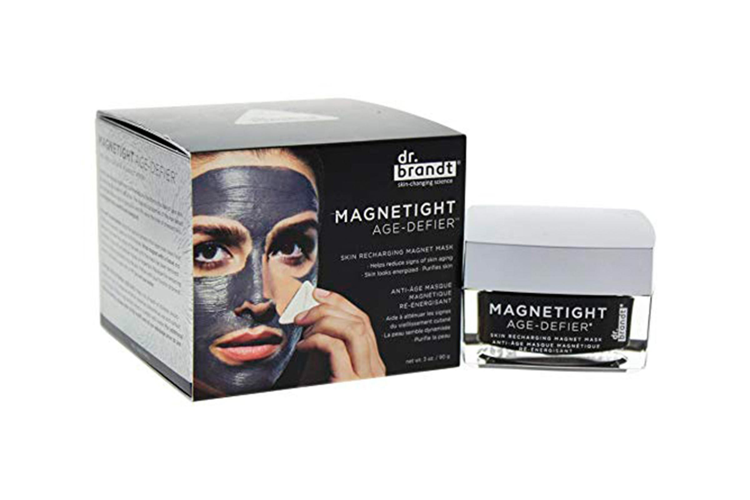 Magnetight face mask