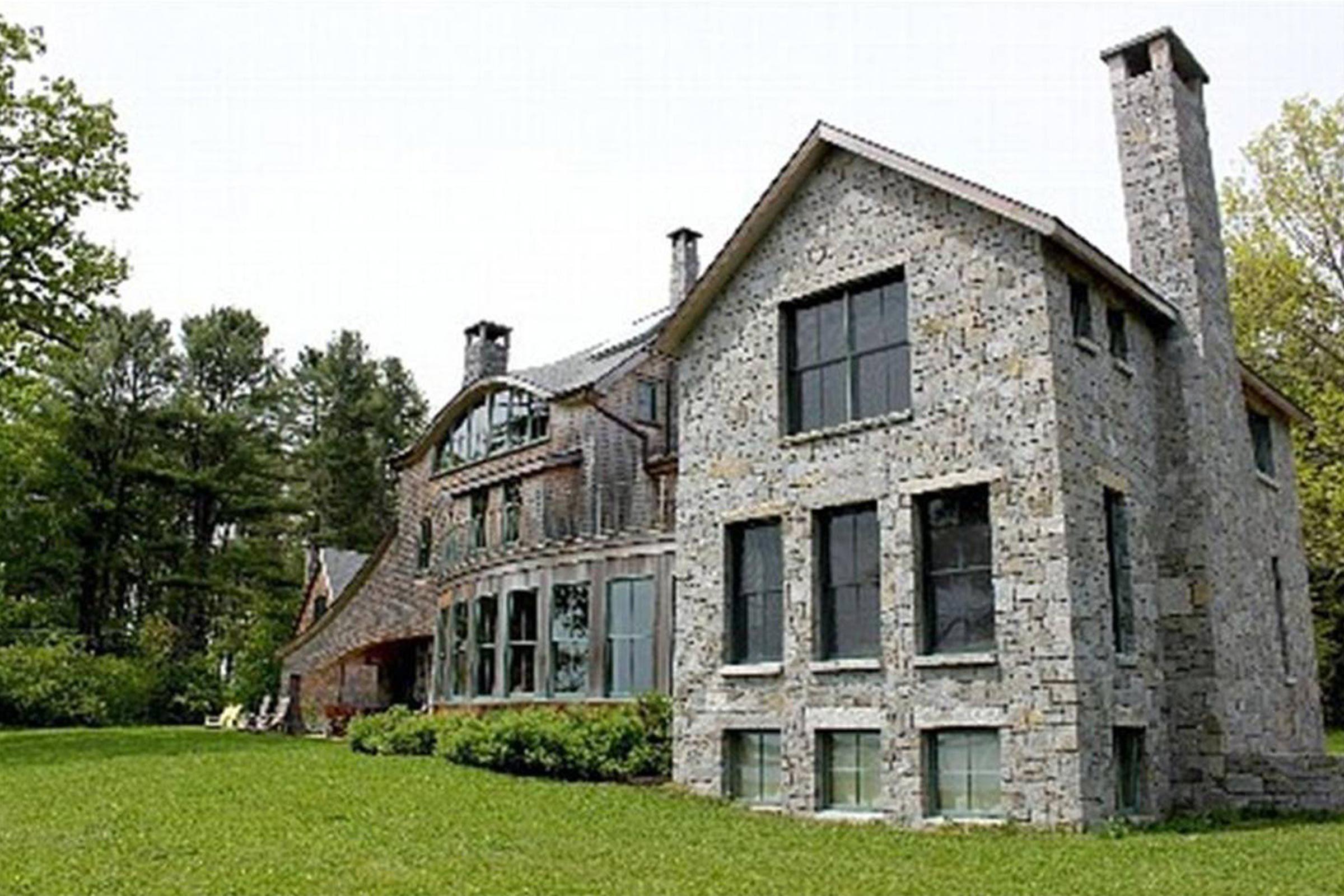 Maine airbnb