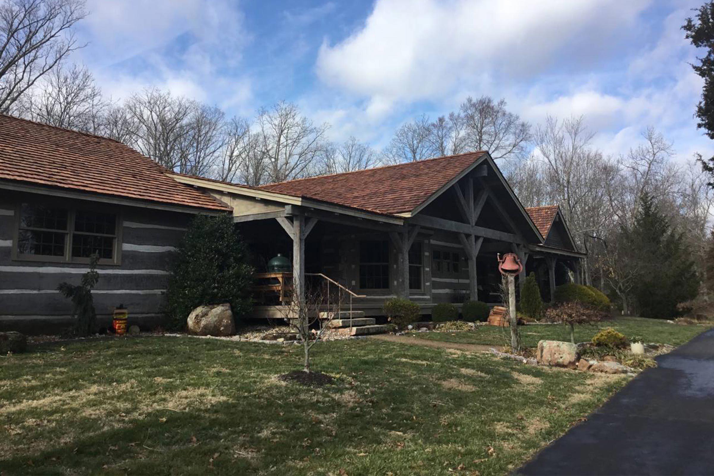 Missouri airbnb